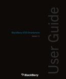 Pagina 1 del BlackBerry 9720
