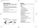 Panasonic KX-TM150 page 2