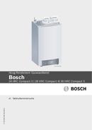 Bosch 30 HRC Compact 5 pagina 1