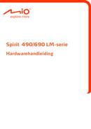 Mio Spirit 497 side 1