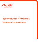 Mio Navman 470 side 1