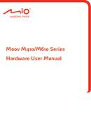 Mio Moov M610 series side 1