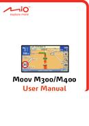 Mio Moov M400 side 1