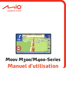 Mio Moov M415 side 1
