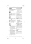 Pagina 5 del Bosch Rotak 34