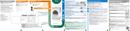 Bosch WTC84100 pagina 1