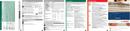 Bosch WTC84100 pagina 2