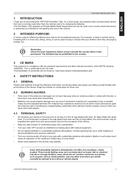 Topcom Twintalker 1302 sivu 3