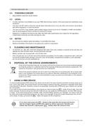 Topcom Twintalker 1302 sivu 4