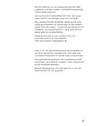 Bosch AquaStar luxe 1200 pagina 3