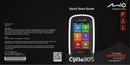 Página 1 do Mio Cyclo 300