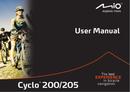 Mio Cyclo 205 side 1