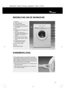 Página 4 do Whirlpool AWM 5110