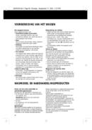 Página 5 do Whirlpool AWM 5110
