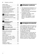Bosch Active Water ECO2 SBV69U80EU pagina 4