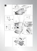 DeLonghi Magnifica S ECAM 22.110.B pagina 5