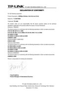 TP-Link TL-WA701ND sivu 5