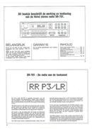Volvo SR-701 Seite 2