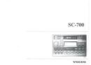 Volvo SC-700 Seite 1