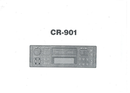 Volvo CR-901 Seite 1