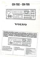 Volvo CR-705 Seite 1