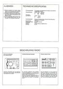 Volvo CR-705 Seite 3