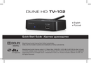 Dune HD TV-102W page 1