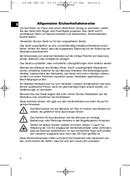 Página 4 do Clatronic AR 600 CD