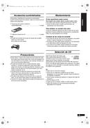 Panasonic RX-ES29 page 3