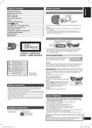 Panasonic RX-D55 page 3