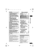 Panasonic DVD-LS85 page 3