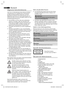 AEG SR 4322 CD/MP3 page 4