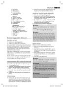 AEG SR 4322 CD/MP3 page 5