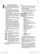 AEG SR 4314 CD/MP3 page 4