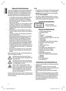 AEG SR 4310 CD/MP3 page 4