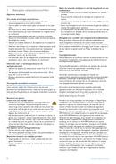 Philips GoGear Flash SA4111 page 4