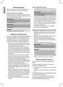 Clatronic KA 3450 side 4
