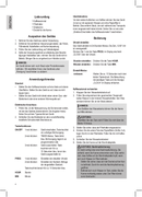Página 4 do Clatronic KA 3482