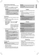 Página 5 do Clatronic KA 3482