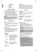 Clatronic KA 3509 side 4