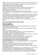 Bosch MUM57810 Styline pagina 4