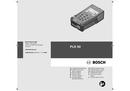 Pagina 1 del Bosch PLR 50