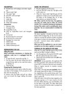 DeLonghi XVT3000 sivu 2