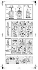 Braun Multiquick 5 MR 540 pagina 4