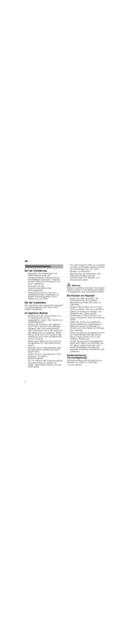 Bosch SMS58N52 pagina 4