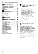 Bosch SMS69U48 pagina 4