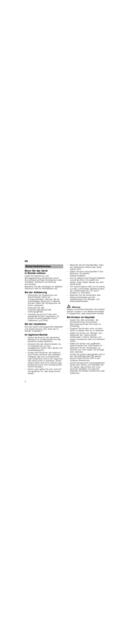 Bosch SMU58M75 pagina 4