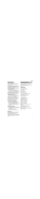 Bosch SMU58M75 pagina 5