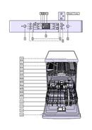 Bosch SMU63M85 pagina 2
