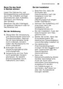 Bosch SMU63M85 pagina 5